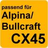 Alpina/Bullcraft CX45