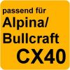 Alpina/Bullcraft CX40