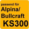 Alpina/Bullcraft KS300