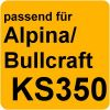Alpina/Bullcraft KS350