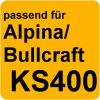 Alpina/Bullcraft KS400