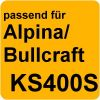 Alpina/Bullcraft KS400S