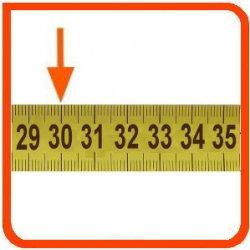 """4 Sägeketten 3//8/"""" Schwert 1.3 46TG  Dolmar PS400 Führungsschiene 30cm"""