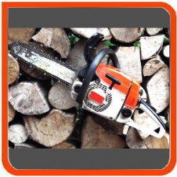 2m Starter-Seil 3,5mm passend für Stihl MS311 MS391 Starter-cord Anwerfer-Schnur