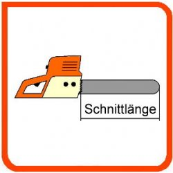 Schwert Schiene Führungsschiene
