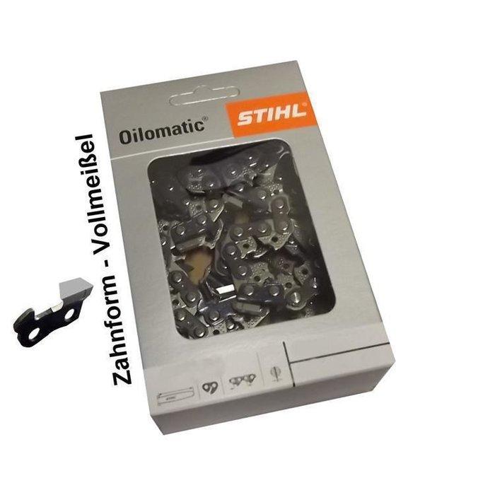 Halbmeißel Säge Kette 56TG 37cm 3//8 1,6mm passend für Stihl MS291 MS 291 Chain