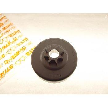 Ring Kettenrad  Ritzel Kettenring passend Stihl  046 MS 460  motorsäge neu