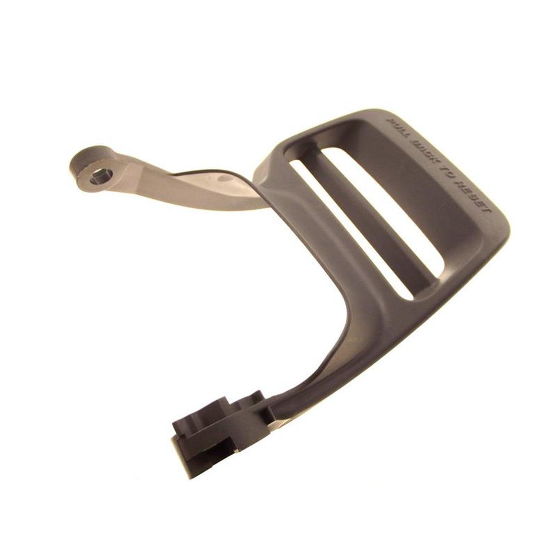 Handschutz für Kettenbremse passend Husqvarna 136 Motorsäge