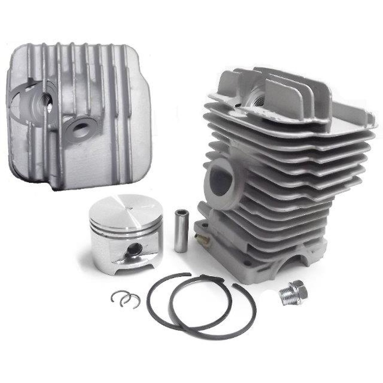 Zylinder Kolben Set passend für Stihl 039 MS390 MS 390 49 mm