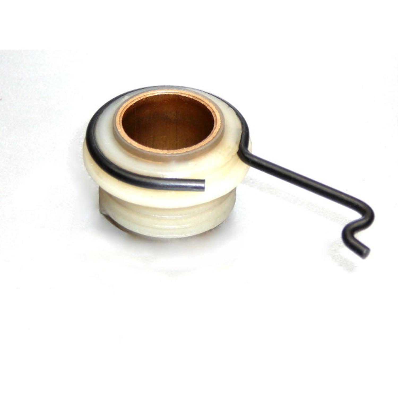 Ölpumpen Antrieb Schnecke passend Stihl 018 MS180 motorsäge kettensäge neu