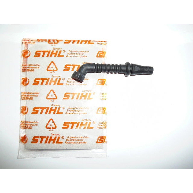 Krümmer für Stihl 044 MS440 MS 440 manifold