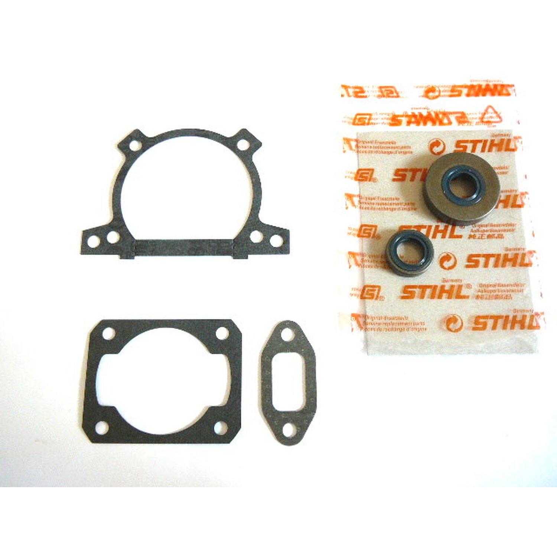 Dichtung f 2-Takt Motorenteile Echo Dichtungssatz Motordichtsatz CS-302 S