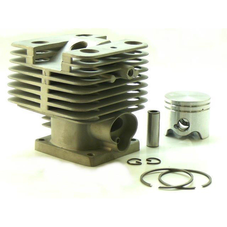 Zylinder und Kolben passend für Motorsense Stihl FS 120 35mm Freischneider