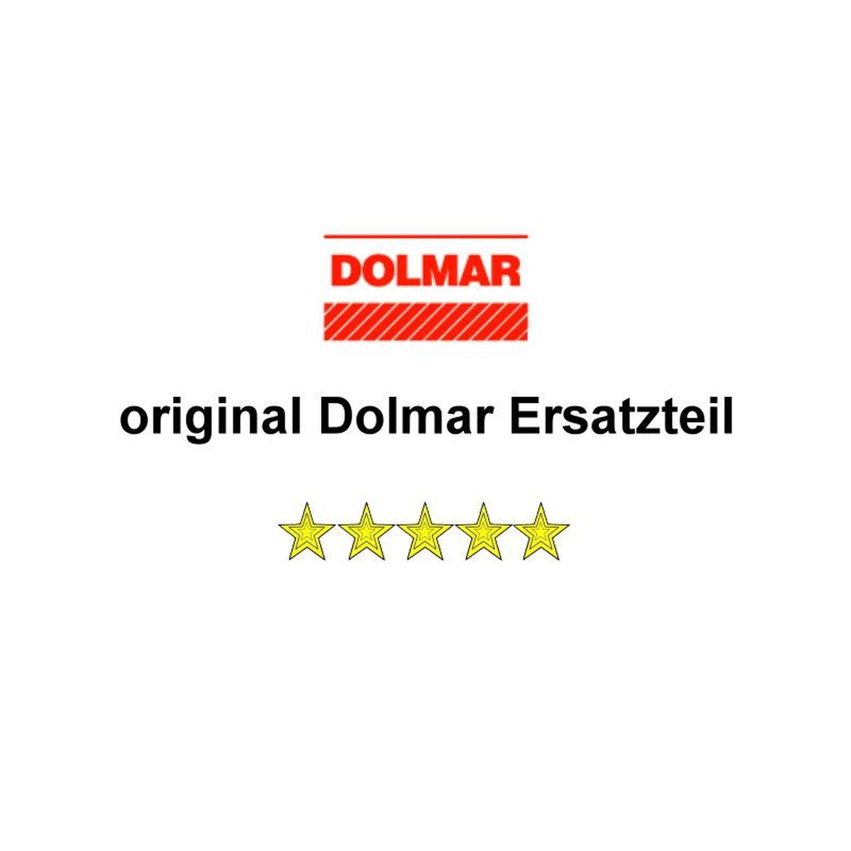 Original Ersatzteil Dolmar Motorsäge PS 2 Schalldämpfer Dichtung Auspuff