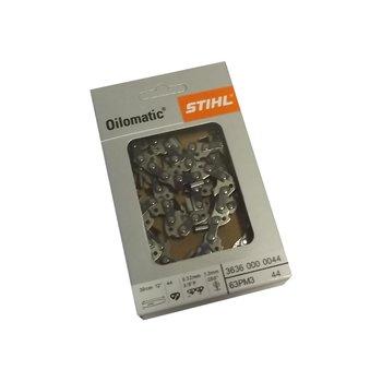 """Sägekette passend für Dolmar PS4 30 cm 3//8"""" 1,1 mm 45 TG Halbmeißel chain"""