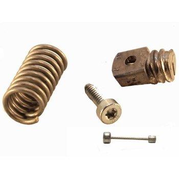 Schraube für Vibrationsdämpfer passend für Stihl MS 201 MS 201T