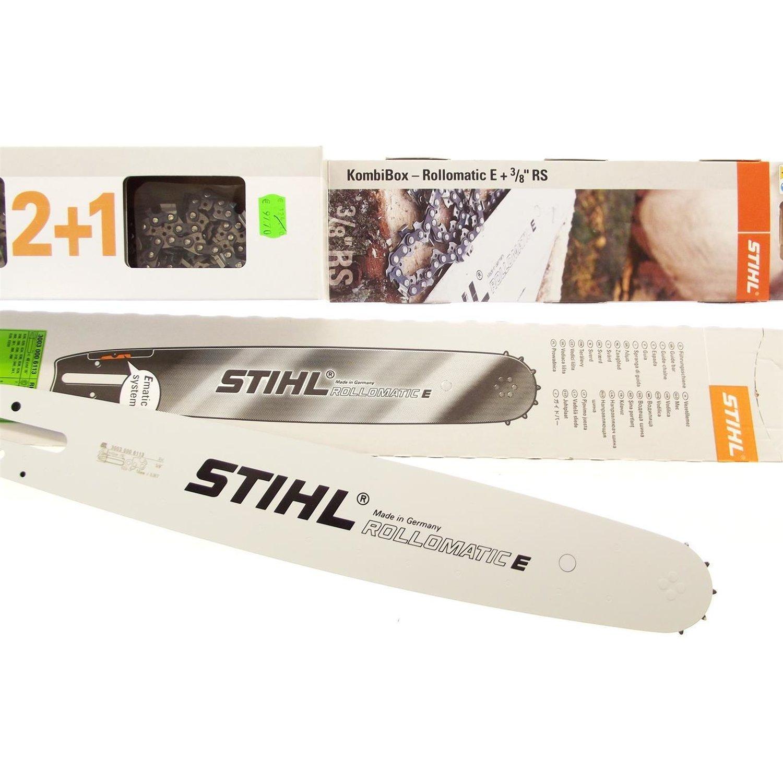 """Schwert passend für Dolmar 112 40 cm 3//8/"""" 60 TG 1,5mm Führungsschiene guide bar"""