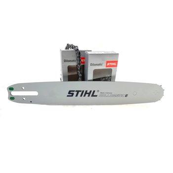 """Schwert passend für Stihl MS 291  40cm 3//8/"""" 60TG 1,6mm Führungsschiene guide bar"""