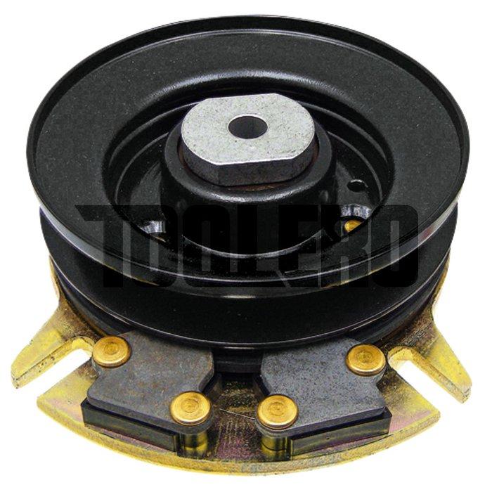 155//96 T 125//96 L 638 RL MTD Spindel Länge 160 mm 96-125 155-96