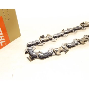 45cm Stihl Hartmetall Kette für Stihl MS251 Motorsäge Sägekette 3//8P 1,3