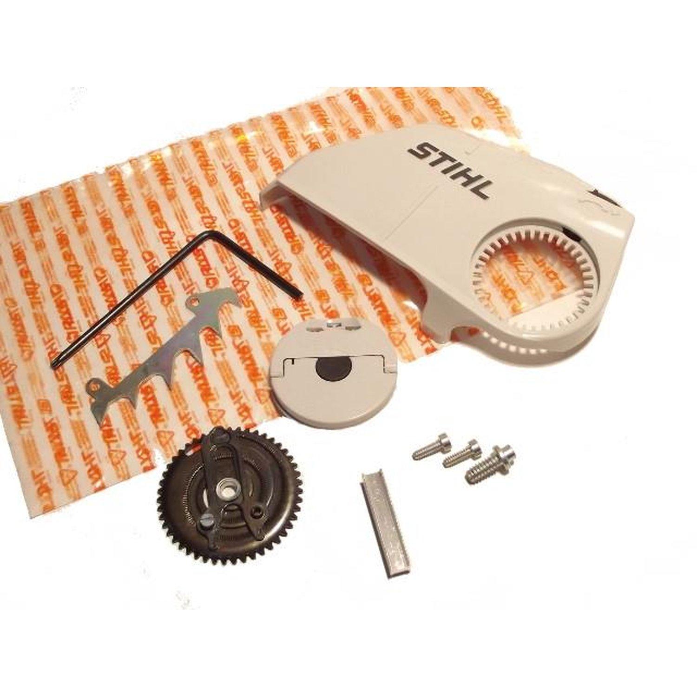 kettenschnellspanner kettenraddeckel kettenradschutz satz f r s. Black Bedroom Furniture Sets. Home Design Ideas