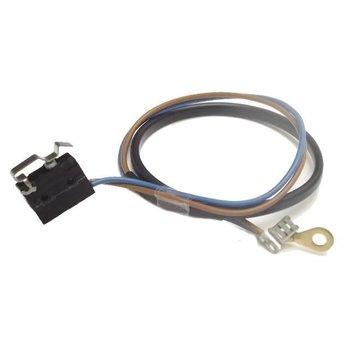 Seilrolle passend für Stihl TS 700 TS 800 TS700 TS800 Starterrolle  rope rotor