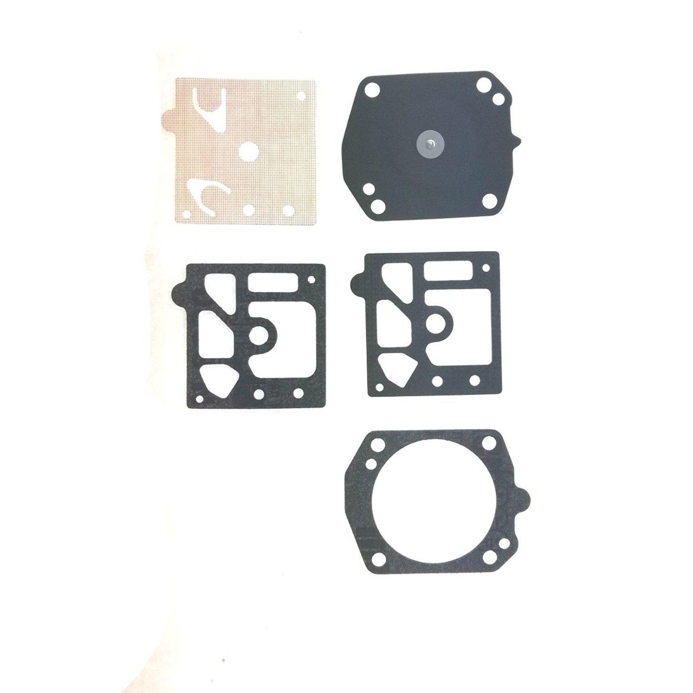 Membransatz passend für Stihl MS 440 MS 460  Walbro Vergaser