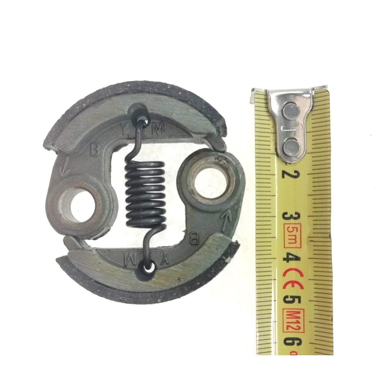 Fliehkraftkupplung Kupplung für STIHL Freischneider FS61 FS66 FS80 FS81FS86 FS88