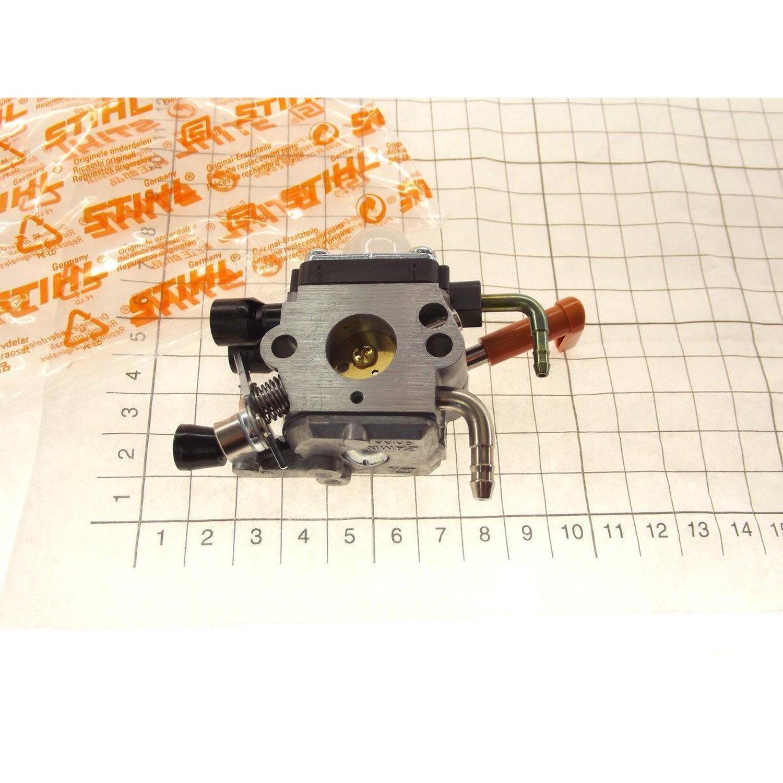 Stihl hs 81 R Parts list Service manual