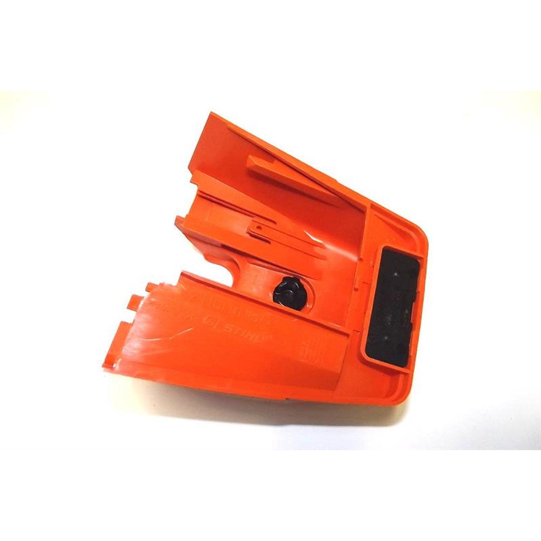 Luftfilterreiniger Deckel Ketten Brems Kupplung Abdeckung Für Stihl MS240