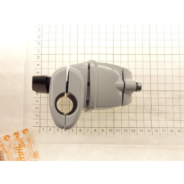Fadenkopf passend für Stihl FS80 FS-80 FS 80 Freischneider Motorsense Gewinde 10