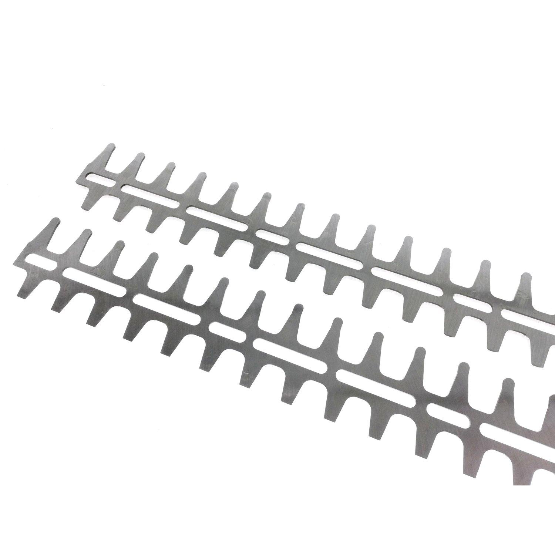 Stihl Messer f 600 mm Heckenschere 4228 710 6051 HS 45 Heckenscherenmesser