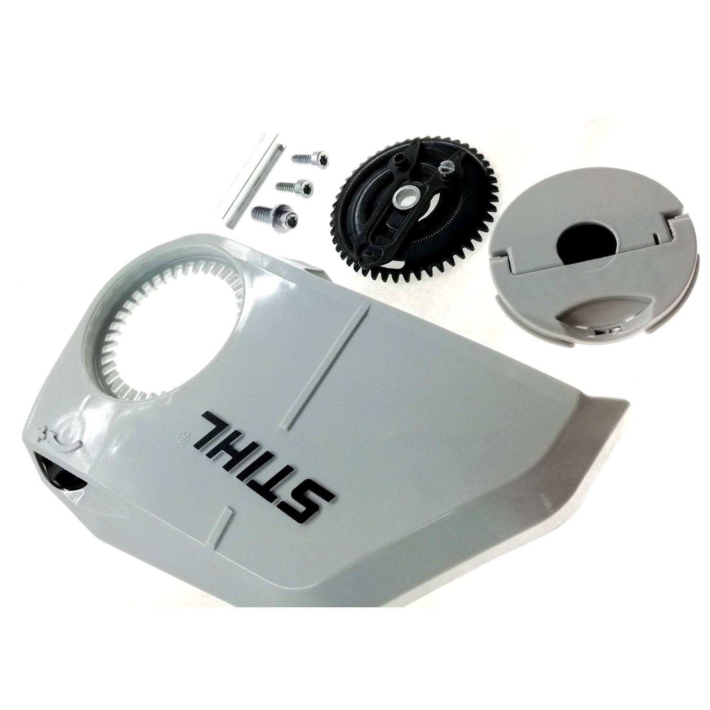 Verschluss Haube passend für STIHL MS210 MS230 MS250 MS290 MS310 MS390 MS 023