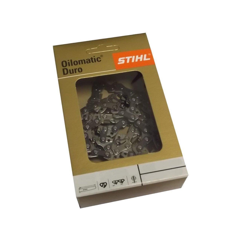 35cm Stihl Rapid Super Kette für Alko 140 Motorsäge Sägekette .325 1,3