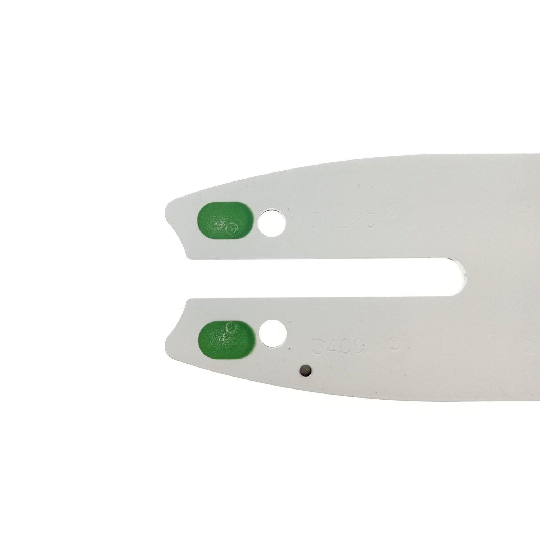 """4 Ketten passend für Stihl MS 150 35cm 1//4/"""" 72TG 1,1mm Sägekette chain Schwert"""
