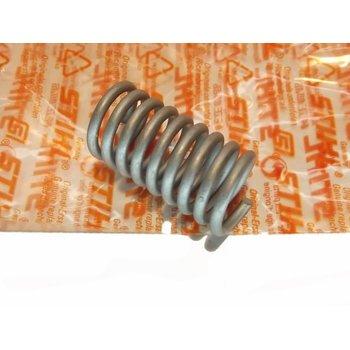 S/ägenspezi Vibrationsd/ämpfer Feder kurz passend f/ür Stihl MS171 MS181 MS211