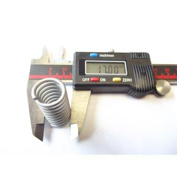 1139 2902 Stihl Lagerstopfen Halter vom Vibrationsdämpfer MS171 MS181 MS211