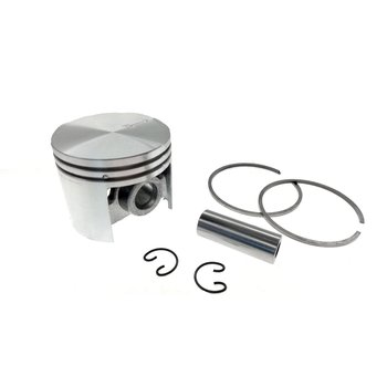 Kolben Kolbenring passend für Husqvarna 365 365 XP Motorsäge 48 mm 12 PIN